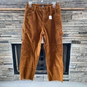 Urban Outfitters Brown Corduroy Pants